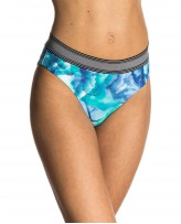 Низ купальника женский Rip Curl MIRAGE DEEP BLUE HI-CHEEKY BALTIMORA