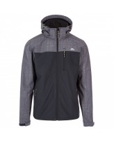 Куртка мужская Trespass MAJKSSTR0001 Dark Grey Marl