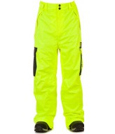 Брюки S4CPGH YELLOW FLUO