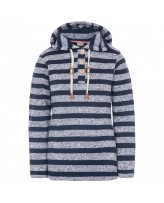 Реглан женский Trespass FAFLFLTR0009 Navy Stripe Marl