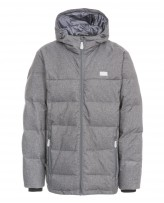 Мужской пуховик Trespass MAJKDOM20006 DARK GREY MARL
