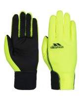 Перчатки унисекс Trespass UAGLGLM20005 Hi Visibility Yellow